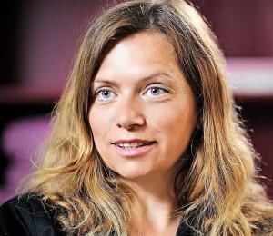 Gynekoložka MUDr. Helena Máslová při rozhovoru pro OnaDnes.cz;Gynekoložka, MUDr. Helena Máslová (15.08.2011)